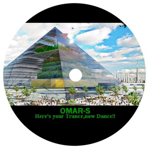 Omar S - Here's Your Trance, Now Dance! (FXHE Records)