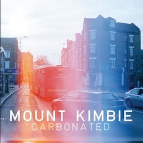 Mount Kimbie - Carbonated (Crooks & Lovers)