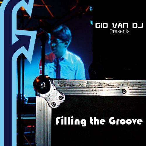 Filling the groove (llenando el vacio)