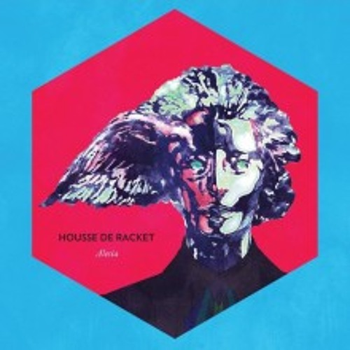 Housse De Racket - Roman (Alvin Risk Remix)