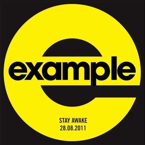 Example - Stay Awake (Alvin Risk Remix)