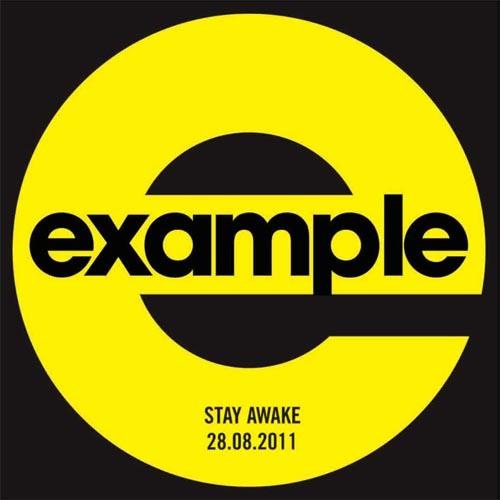 Example - Stay Awake (Alvin Risk Remix)