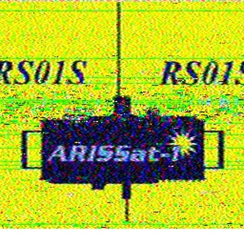 ARISSAT-1 21 Aug 2011