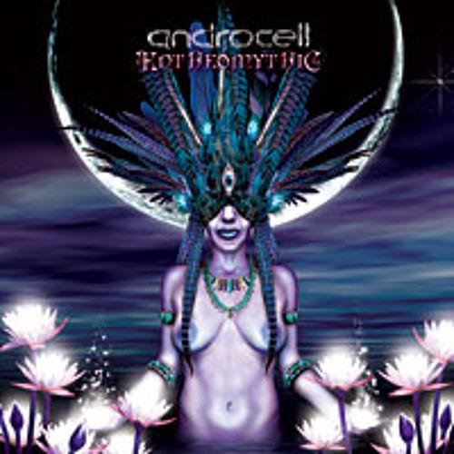 Endless Wonder (4min sample edit) >>Artist: Androcell  >>Album: Entheomythic