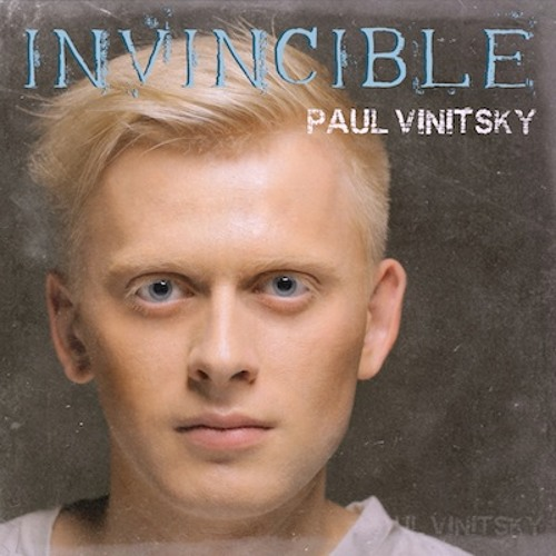 Paul Vinitsky & Lo-Fi Sugar - All I Know Now || INVINICIBLE (The Album)