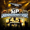 """Form So Rare"" M.P.'s Remix w/ Lil Wayne  LEGEND N' DA MAKIN' 4.5"