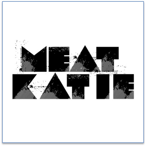 Meat Katie- 'Pins & Needles' (Promo Mix- 22.08.11)-  Free Download!