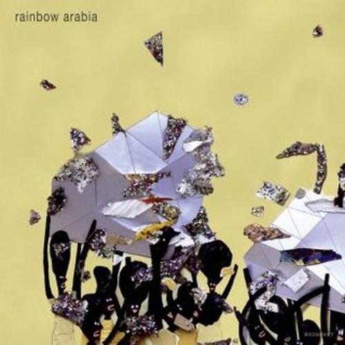 Rainbow Arabia - Boys And Diamonds (Hard Mix Remix)
