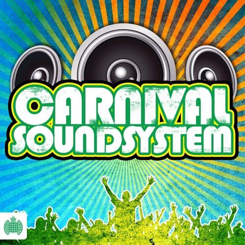 Carnival Soundsystem - Mega Mix!