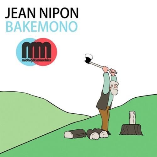 Jean Nippon - Rosso (Le Petit Belge & Le Cheval Remix)