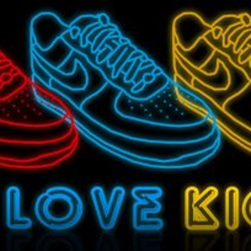 ElectroHeckz-Sunny's Kicks