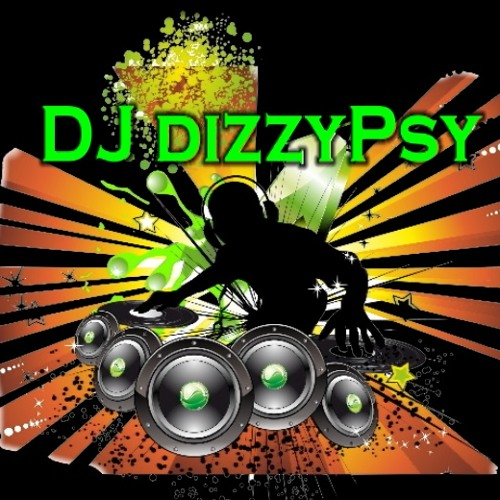 Demo-MIX- DJ Dizzypsy chill psybient