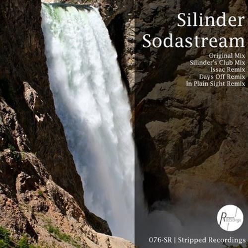 Silinder - Sodastream (Days Off Remix) - 160 kbit/s
