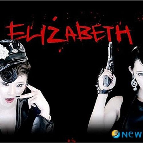 Elizabeth - PPAPPA PIERROT   (Jonatan Mendes Remix)