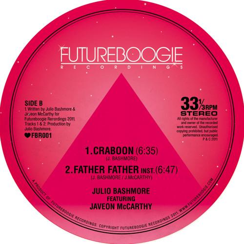 Craboon - Julio Bashmore