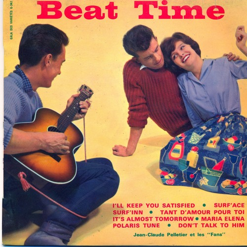 Colonel up and Mister down - Beat time - FREE DOWNLOAD