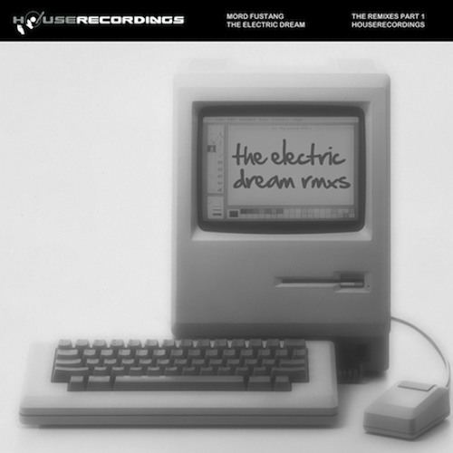 The Electric Dream - Mord Fustang (Charlie Darker Remix)