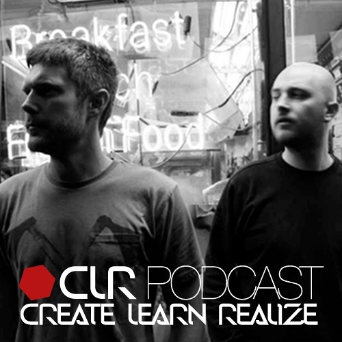 CLR Podcast 130 - Donor / Truss - August 2011