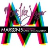 Maroon 5 Ft. Christina Aguielra - Moves Like Jagger (Diego Valente Radio Edit) DOWNLOAD!
