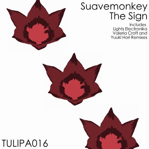 Suavemonkey - Export (Original Mix)