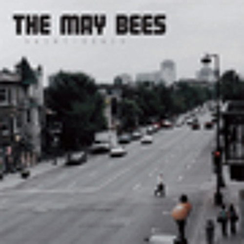 The May Bees - Mi Corazon