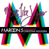 Maroon 5 Featuring Christina Aguilera Move Like A Jagger Nicklas Wallman Remix Mp3