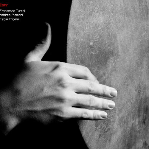 Tammurriata (Trad Italian). from Zahr featuring Lucilla Galeazzi