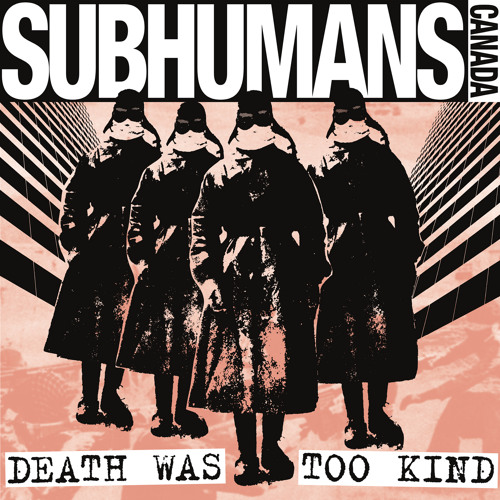 Subhumans - Fuck You