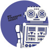 MFR039 - Dead Seal - Goldemine (Adultnapper Remix) - My Favorite Robot Records