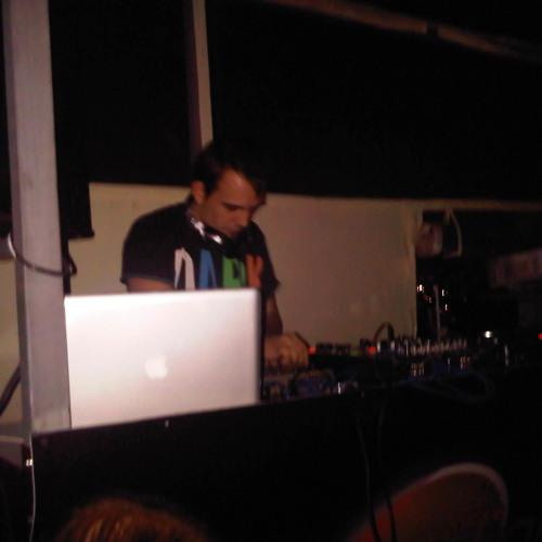 Mehmet Akar Live @ Clinic Terrace (Istanbul) 20  August  2011