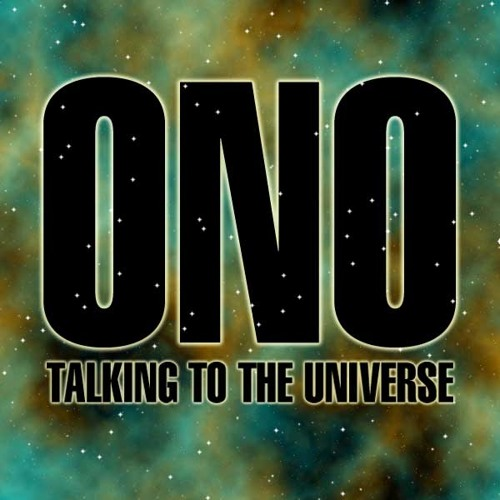 ONO - Talking To The Universe (Chris The Greek Club Mix)