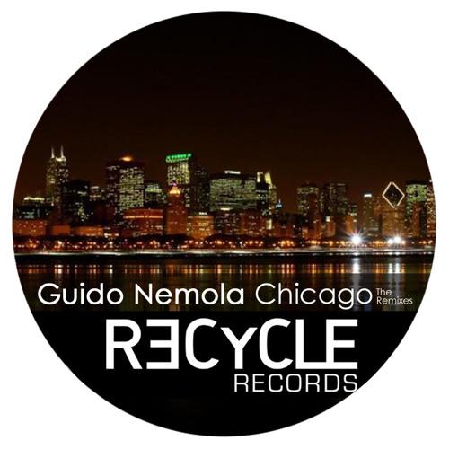 Guido Nemola - Chicago (Andrea Senatore aka Cinik Remix)