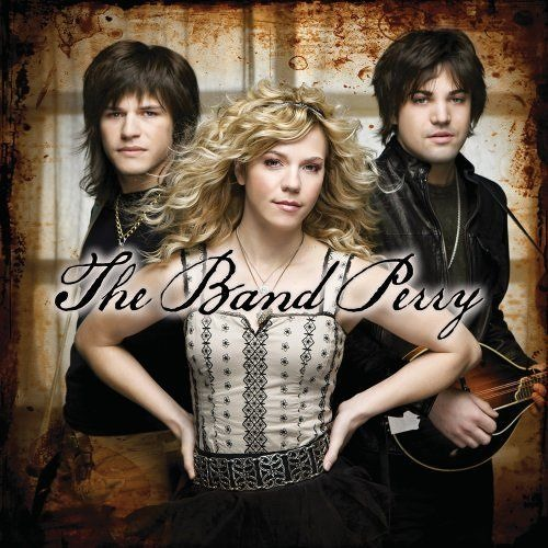 The Band Perry - If I Die Young (Riot's Re Rub)