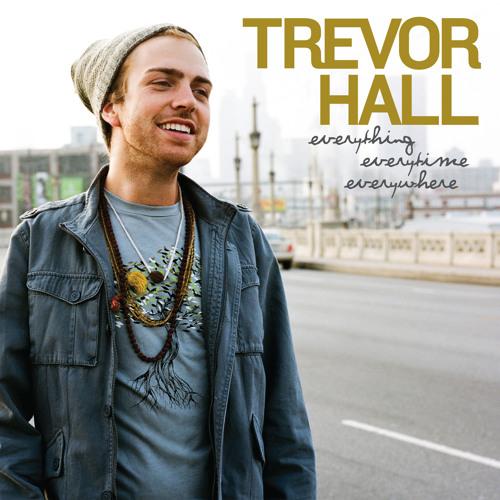 Trevor Hall - Brand New Day