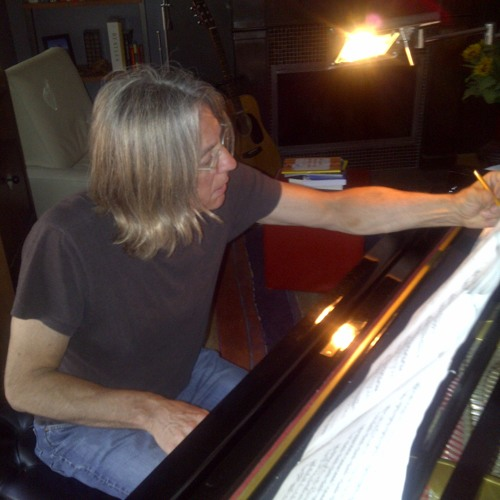 Sugar Krisp (for piano)