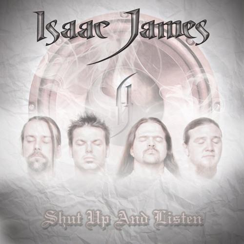 Isaac James - Save My Tomorrow
