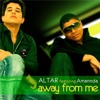 ALTAR feat Amannda - Away From Me (Altar Radio Mix)