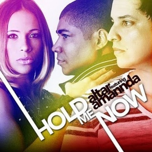 ALTAR  feat  Amannda - Hold Me Now (Radio Edit)