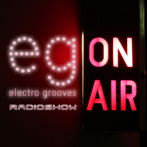 Electro Grooves N° 16