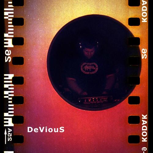 DeViouS - Underground is Dead (Live Mix)