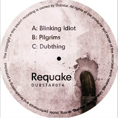 Pilgrims [Out now on Dubstar]