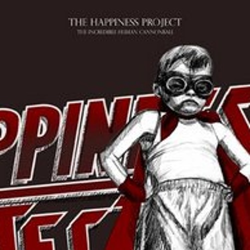 The Happines Project - Pluja Means Rain