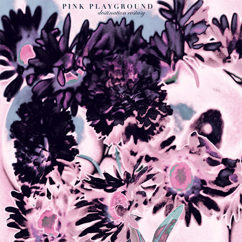 Pink Playground - Dark Bloom