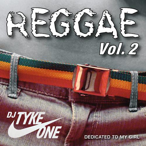 Reggae Vol.2 Mix