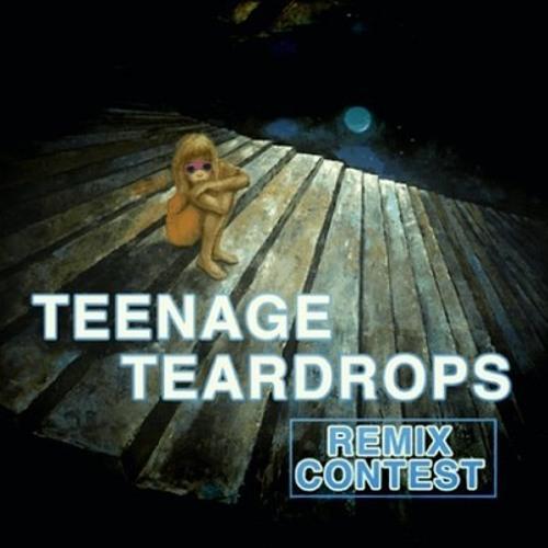 Heartsrevolution - Teenage Teardrops (m z m remix)