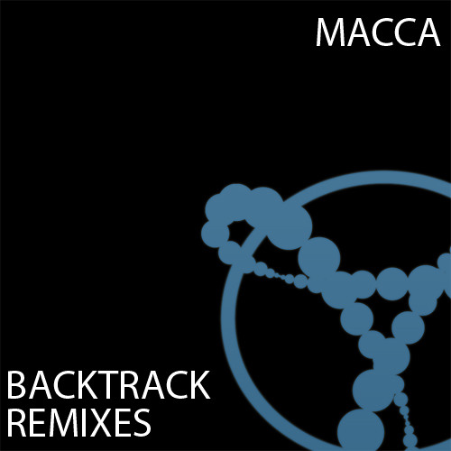 INVA013 MACCA BACKTRACK (MACCA'S DIRTY SECRET MIX)
