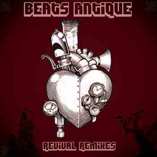 Beats Antique - Revival (Stephan Jacobs Remix) - 2011