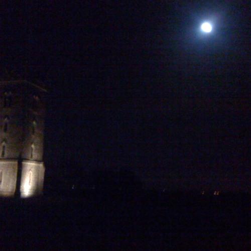 Moonlight in Shards
