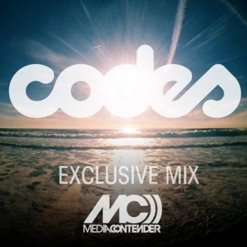 Codes Media Contender Mix