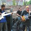 Leo Nocentelli's Meters Experience - Jazz Fest Crawfish Boil - Funky Miracle